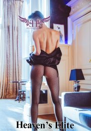 Massage erotique Mechelen Selena