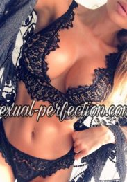 Sexual Perfection – VIP Experience with a ClassyBombshell