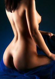 Anna Elite Courtesan Tallinn