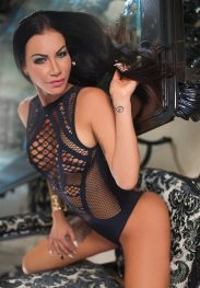 Cleo Hot Lady Escort Amsterdam