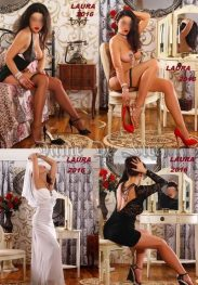 Laura – Pure passion escort in Bucharest