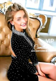 Camilla Escort New York