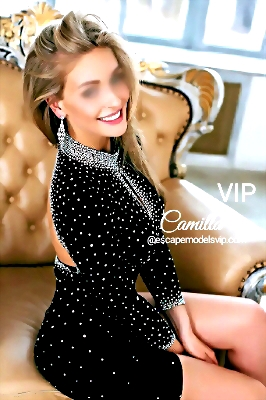Camilla Escort New York escort
