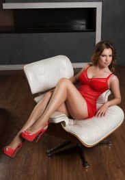 Veronika Russian Escort Saint Petersburg