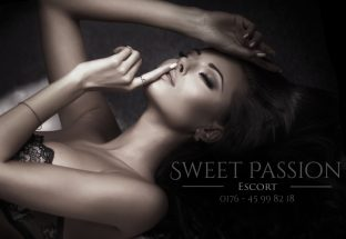 Sweet Passion Escort Düsseldorf escort