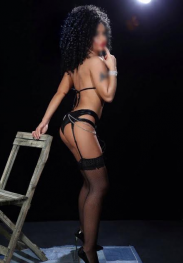 Mya escort Bucharest