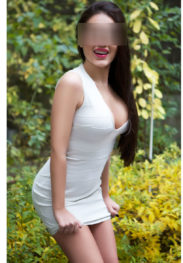 Yvonne Escort in Vienna