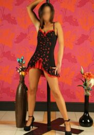 Danielle escort Bury United Kingdom