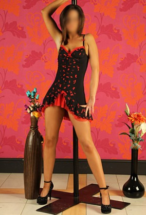 Danielle escort Bury United Kingdom escort
