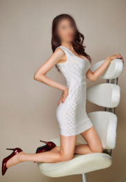 Celina Asian Escort