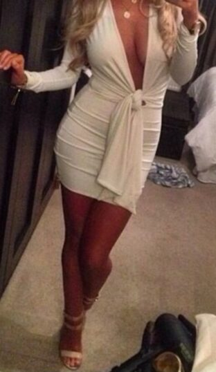 Scouse Lucy escort