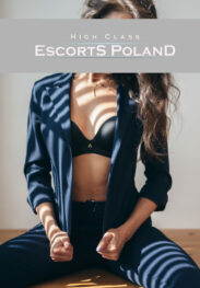 Lilly Warsaw Escort Night